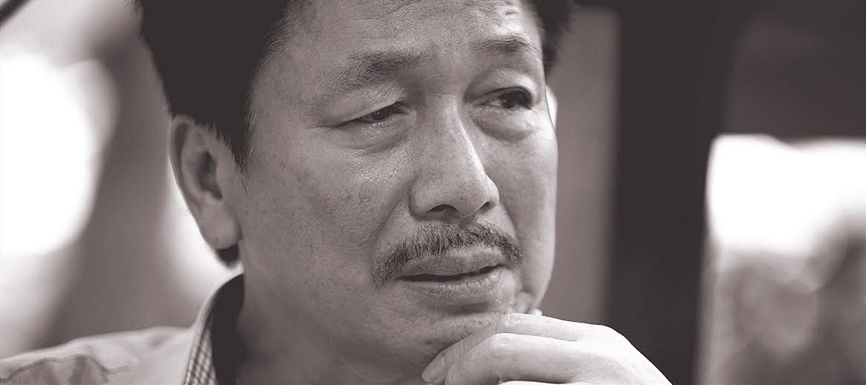 Phú Quang lại kết hợp với Đàm Vĩnh Hưng