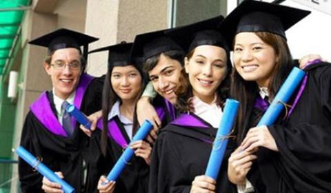 Tuyển chọn ứng viên tiềm năng cho học bổng đại học Mỹ