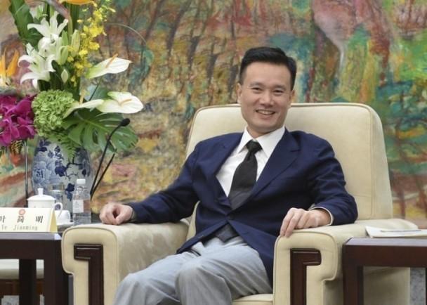 Diệp Giản Minh – 'Ông trùm' dầu lửa Trung Quốc