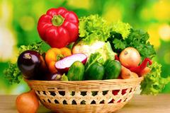 Người nhóm máu A nên có chế độ ăn uống thế nào?