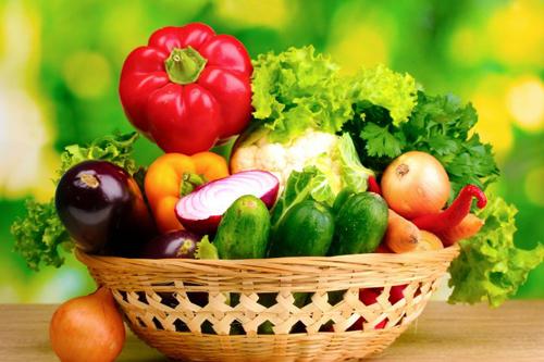 thực phẩm bổ sung máu