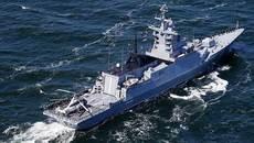 Những bí mật của đội tàu hộ vệ thuộc Hải quân Nga