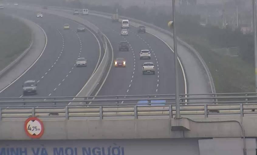 cao tốc Hà Nội - Hải Phòng,tai nạn giao thông