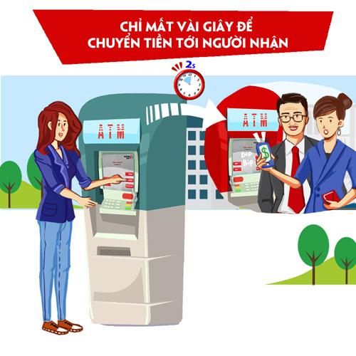 Gói tài khoản ngân hàng miễn phí các loại dịch vụ