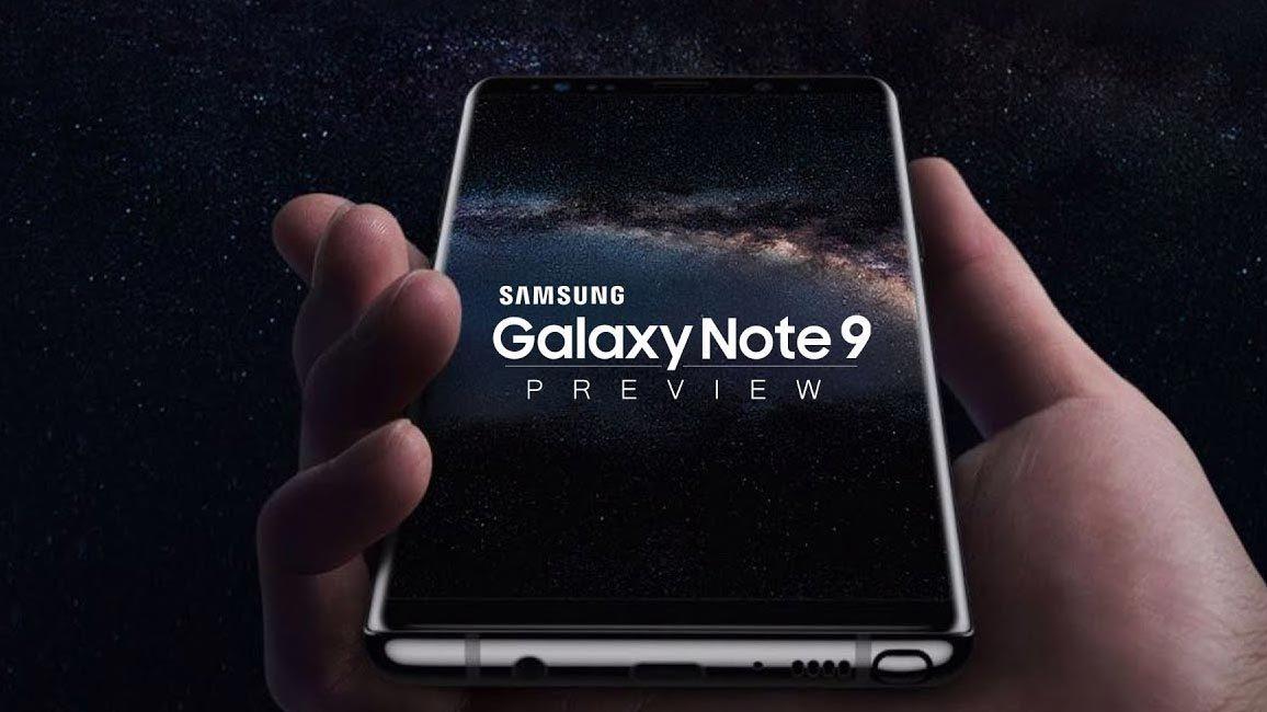 Mới ra mắt Galaxy S9/S9+, Samsung đã lộ kết quả benchmark Galaxy Note 9