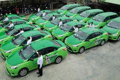 Hà Nội sẽ 'mặc' đồng phục cho taxi