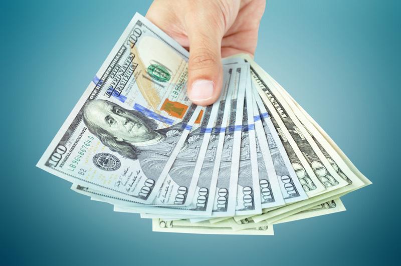 Tỷ giá ngoại tệ ngày 3/3: USD giảm trước nỗi lo lớn