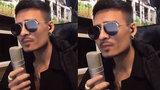Hoa Vinh - Ca sĩ hot nhất facebook