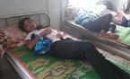30 học sinh ngộ độc sau bữa cơm chiều