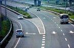 Đi ngược chiều trên cao tốc bị phạt bao nhiêu tiền?