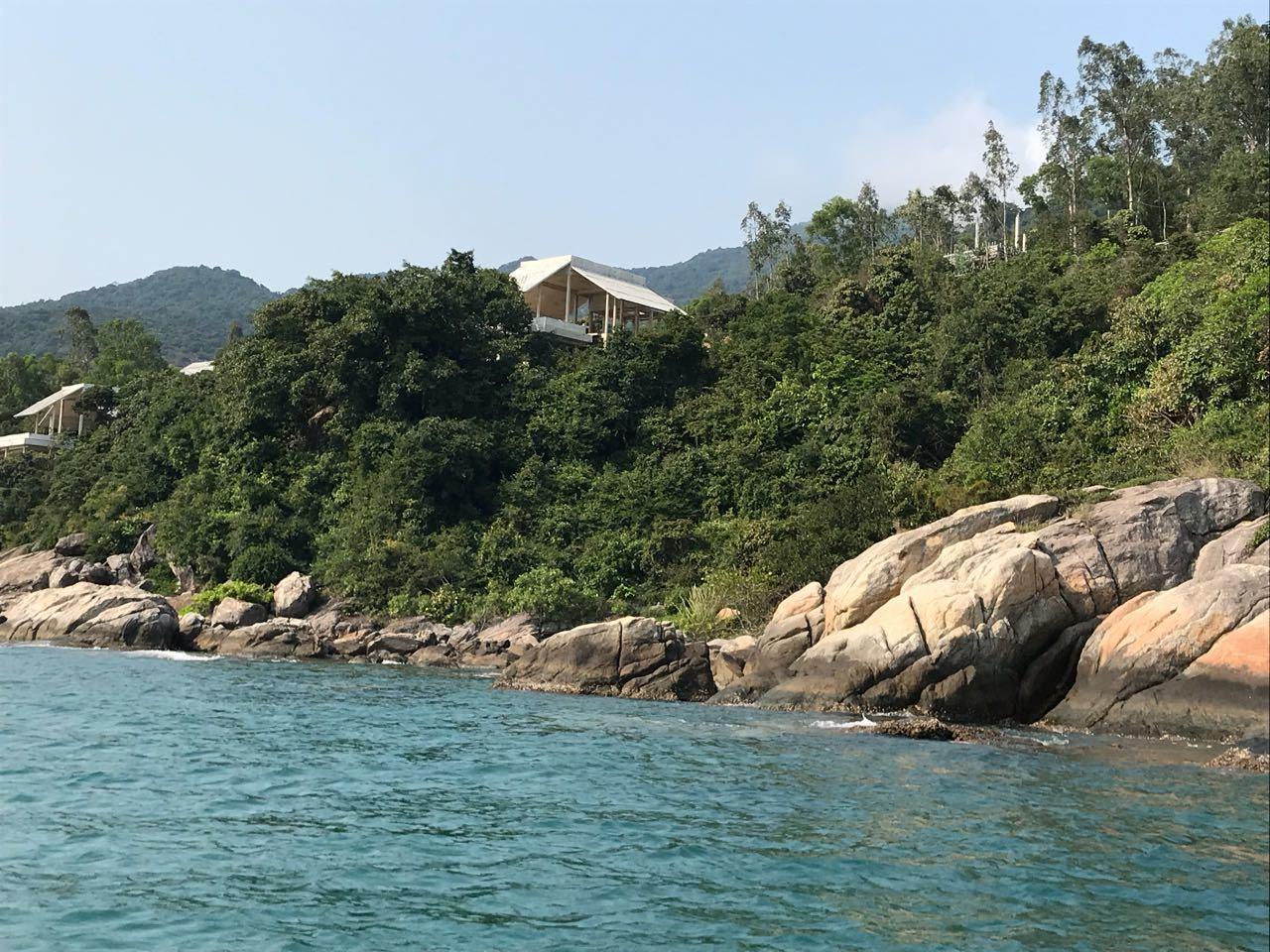 Quảng Nam,Cù Lao Chàm