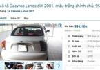 Với 90 triệu đồng, bạn mua được những chiếc ô tô cũ chính hãng nào?