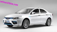 Ô tô Trung Quốc 2018: Sedan 252 triệu, xe 6 chỗ 525 triệu