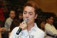 Gia đình sốc vì mẹ ca sĩ Đăng Khôi bất ngờ bị ung thư