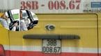 Tài xế dùng khuỷu tay lái xe buýt: Nếu gặp người quay clip, tôi bắt tay