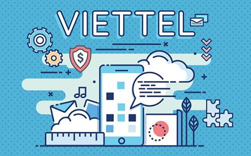 Viettel: cách mạng 4.0 qua góc nhìn của những đứa trẻ