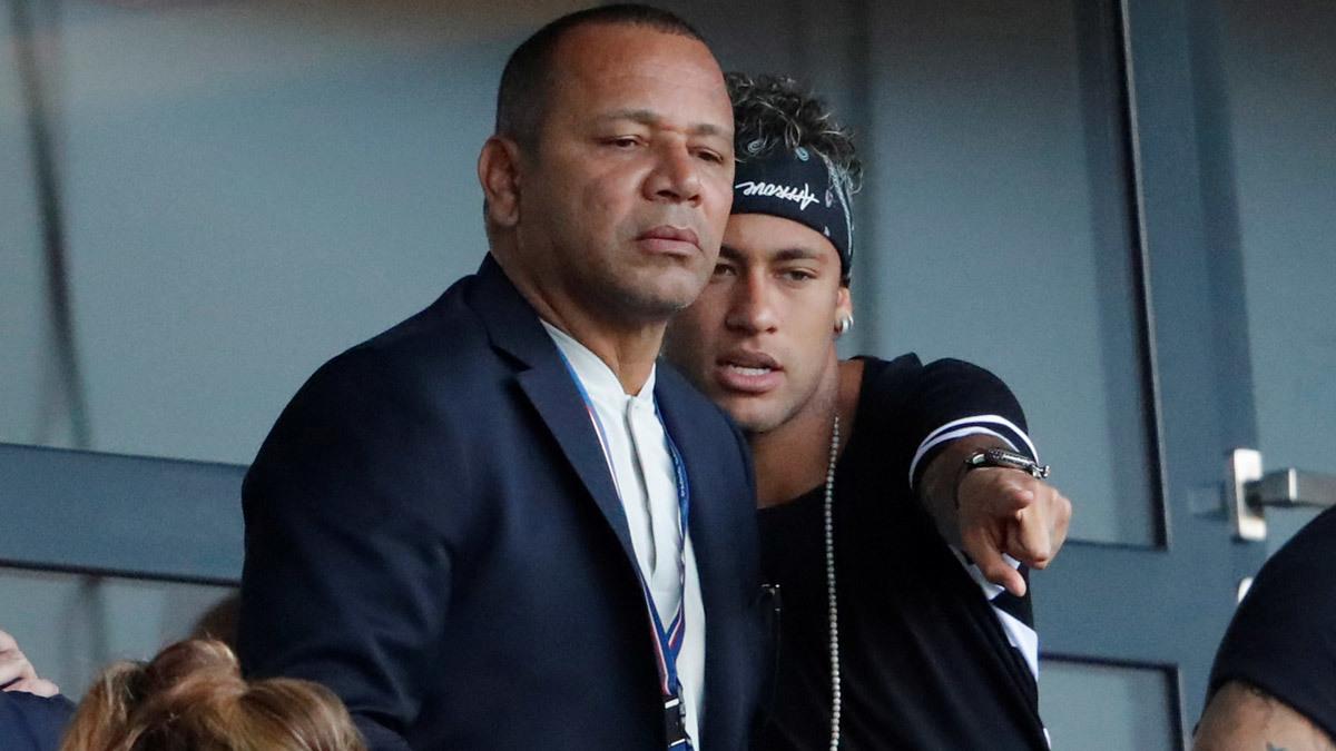 Neymar vòi tiền MU, Courtois bỏ Chelsea về PSG