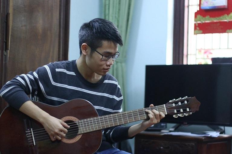Đinh Quang Hiếu,Gương mặt trẻ Việt Nam tiêu biểu,gương mặt trẻ,Olympic Hóa học quốc tế
