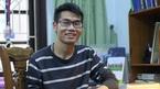Gặp nam sinh 2 lần HCV quốc tế vừa trúng học bổng viện công nghệ hàng đầu thế giới