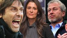 Chelsea đấu Man City: Một Conte mất chất và Abramovich tầm phào