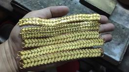 Diễn biến đầy bất ngờ vụ phát hiện đống vàng trong bao lúa