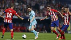 Barca vs Atletico: Chung kết của mùa giải