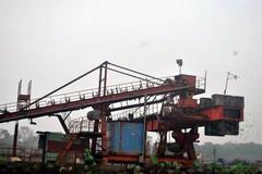 Dự án gang thép Thái Nguyên: Chủ đầu tư tính khởi kiện Tổng thầu Trung Quốc