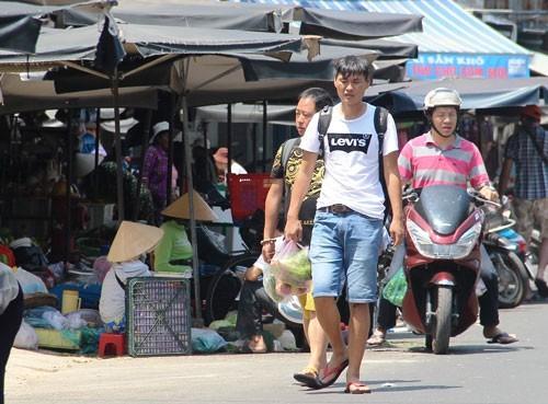 Kiểm tra toàn diện việc người Trung Quốc 'bám' Nha Trang