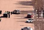 Người đàn ông bất ngờ nổ súng tự sát ngay ngoài Nhà Trắng