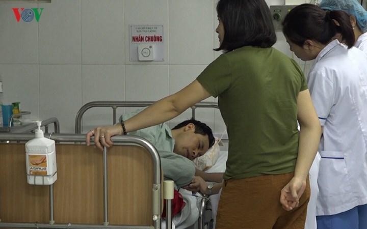 chồng giết vợ,Lào Cai,bác sĩ,giết người
