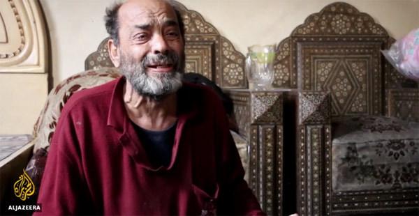 Khủng hoảng ở Đông Ghouta