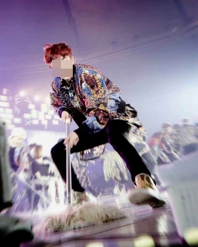 Hàn Quốc,Thần tượng,Góc khuất ngành giải trí