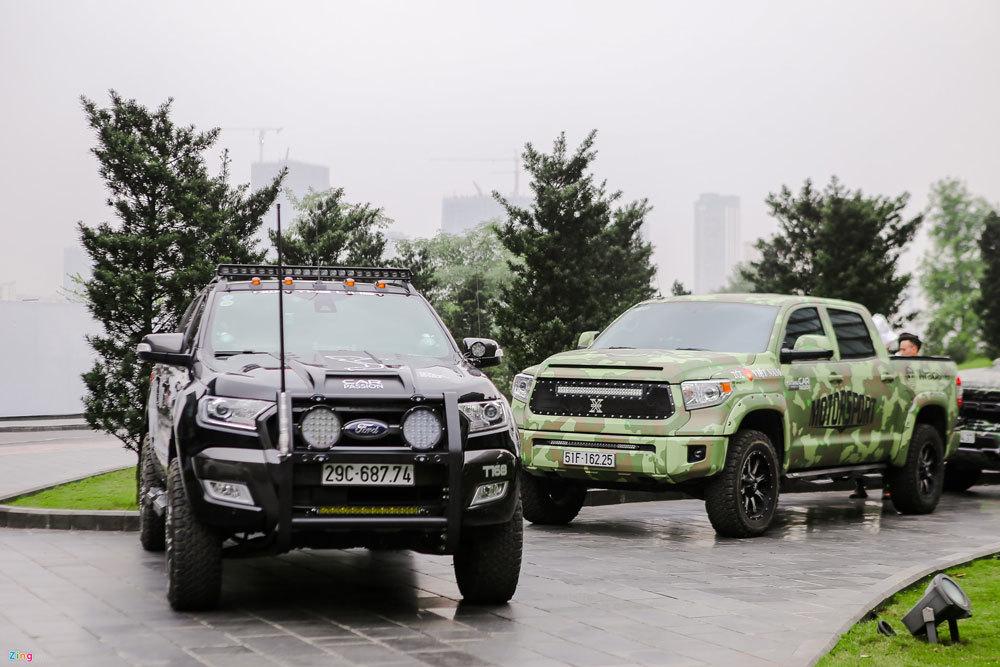 hành trình siêu xe Việt Nam,Car & Passion 2018,siêu xe,Cường Đô La
