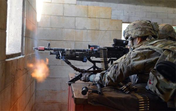 Điểm mặt 'hàng nóng' của lính lục quân Mỹ