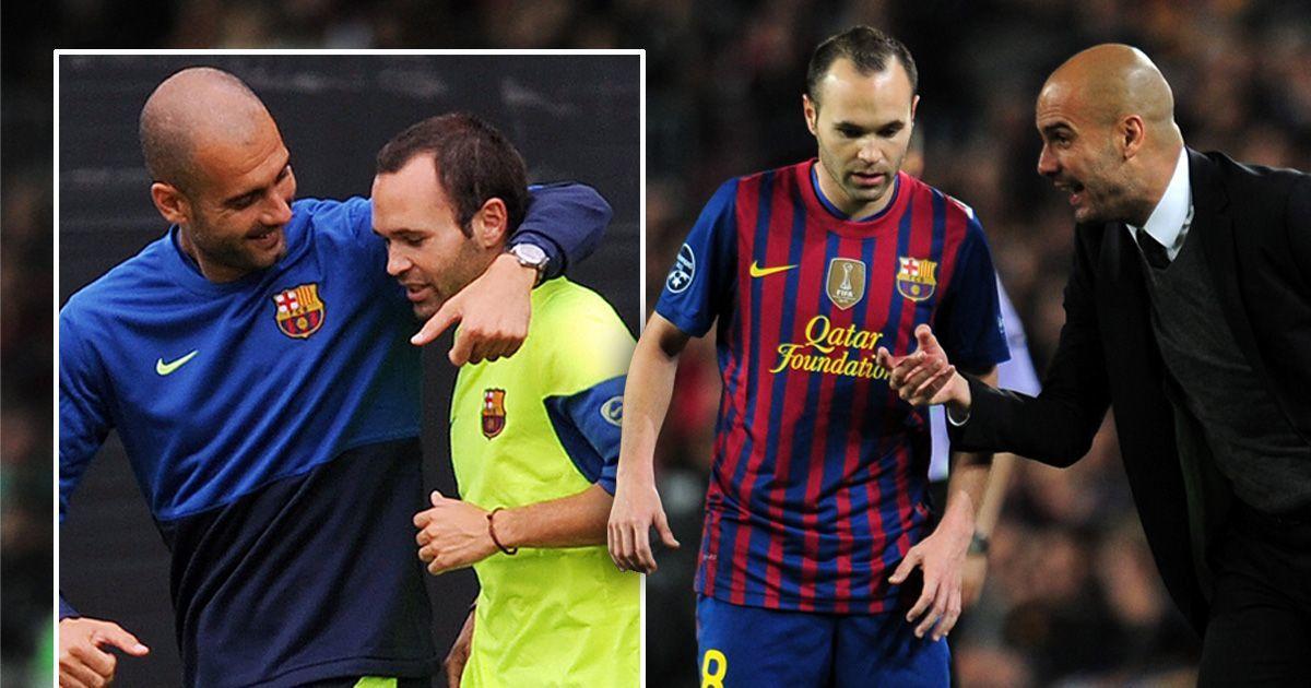 MU,Blind,Mourinho,Guardiola,Liverpool,Iniesta