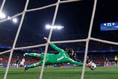 MU mất De Gea, Coutinho hối hận vì rời Liverpool