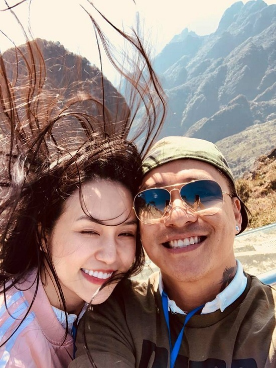 MC Phan Anh lên Facebook trách vợ quá đáng
