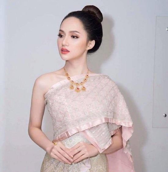 Hương Giang tiết lộ sự cố ít biết ở Hoa hậu chuyển giới