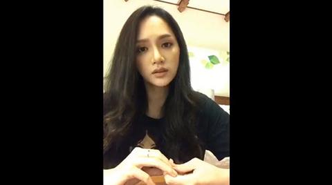 Hương Giang chia sẻ những áp lực, khó khăn tại Hoa hậu Chuyển giới