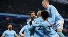 Đả bại Chelsea, Man City chạm một tay vào chức vô địch