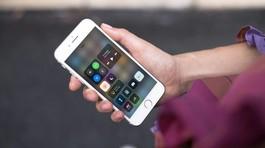 Apple đã chặn đường về iOS 11.2.5
