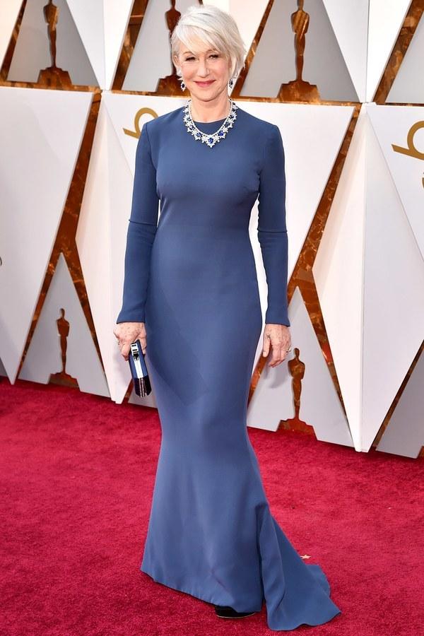 Oscar,Saoirse Ronan,Sally Hawkins,Gal Gadot,Lady Bird