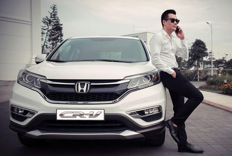 Ô tô Honda đồng loạt giảm giá gần 190 triệu đồng