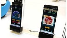 Lộ chi tiết cấu hình HTC U12
