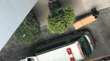 Một nữ sinh nhảy lầu tự sát ở Trường ĐH Công nghiệp TP.HCM