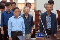 Xử vụ vỡ đường ống nước sông Đà, ông Phí Thái Bình thoát tội