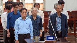 Ông Phí Thái Bình không đến tòa vì lâm bệnh