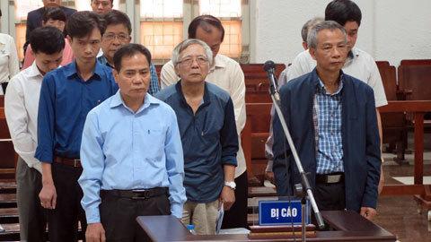 Bản tin pháp luật số 9: Bắt tạm giam nguyên Cục trưởng Nguyễn Thanh Hóa