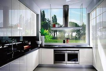 Cách thiết kế nội thất nhà bếp trên diện tích nhỏ
