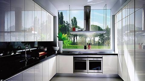 Nội thất,Nội thất nhà bếp,Nhà đẹp